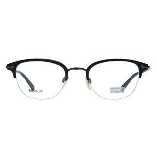 Levi's 李维斯 近视 眼镜框  LS94011