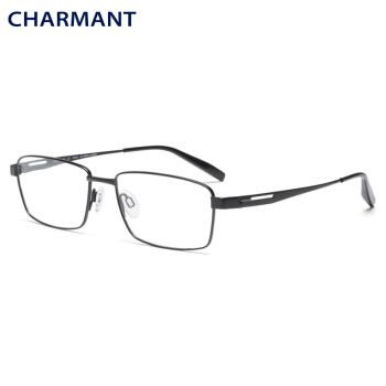 CHARMANT 夏蒙 近视 眼镜框  CH10333