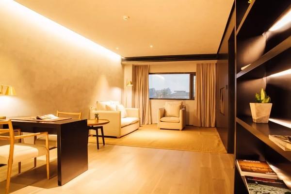杭州西湖驻Hotel(原驻Hotel酒店)1晚套餐 西湖开车15分钟即达,毗邻商圈,出行便捷