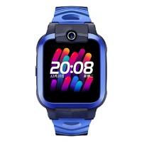 小寻 T2 儿童智能手表 (蓝色、硅胶)