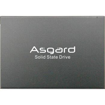 Asgard 阿斯加特 AS 固态硬盘 960GB SATA接口 Asgard AS2TS3-S7