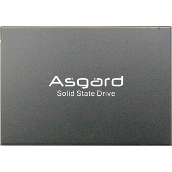 Asgard 阿斯加特 AS系列 SATA 固态硬盘 960GB
