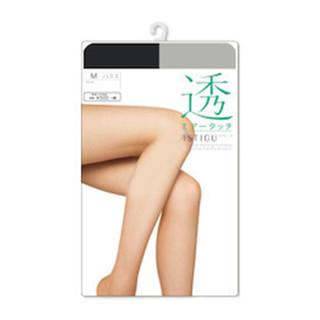ATSUGI 厚木 FP5001 透系列 连裤隐形防勾丝丝袜(买二赠一)