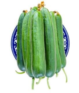 harmoniouslife 泰和生活 荷兰无刺黄瓜 2.5kg