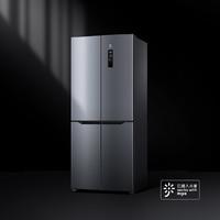 iLive BCD-415WMSA 十字对开门冰箱 (415L、2级、变频)