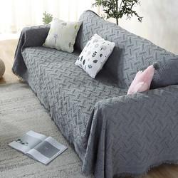 优印 欧式蕾丝沙发巾靠背巾60*60cm