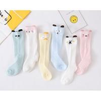 JANE.OSTIN 婴儿薄款长筒袜 3双装