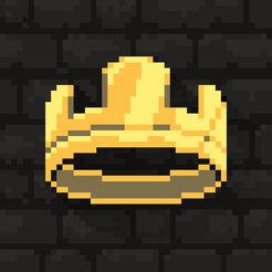 《王国:新大陆》iOS横版策略游戏