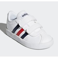 adidas 阿迪达斯 neo VL COURT 2.0 CMF 男婴童休闲鞋