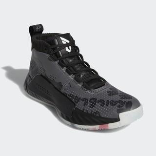 adidas 阿迪达斯 DAME 5 - GEEK UP 男子场上篮球鞋