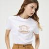 PAUL FRANK 大嘴猴 PFCTE192321W 女士短袖T恤