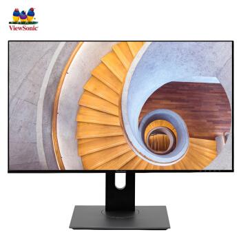 ViewSonic 优派 VX2780 显示器 (1920*1080、IPS)