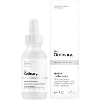 The Ordinary 10%烟酰胺+1%锌精华 30ml