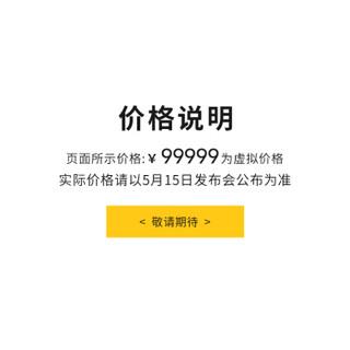OPPO realme X 智能手机 4GB+64GB