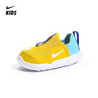 耐克nike童鞋19新款婴幼童学步鞋宝宝鞋NIKE LIL' SWOOSH (TD)运动鞋 (0-4岁可选) AQ3113-700