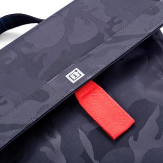 OnePlus 一加 Explorer 双肩电脑包 碣岩蓝