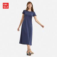 女装 BRA长连衣裙(短袖) 414415 优衣库UNIQLO