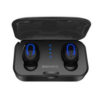 SOMiC 硕美科 T1 真无线蓝牙耳机