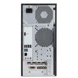 Acer 宏碁 暗影骑士 N50-N93 游戏台式机(i5-9400F、8GB、512GB、GTX1660Ti 6GB)