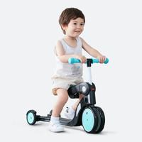BEBEHOO 五合一多功能变形童车