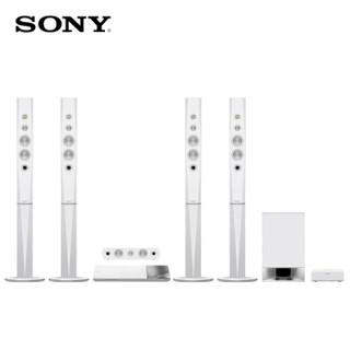 历史低价 : SONY 索尼 BDV-N9200WL 3D蓝光无线环绕 家庭影院 +凑单品