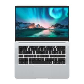 Honor 荣耀 MagicBook 2019 14英寸笔记本电脑(R7 3700U、8GB、512GB、指纹识别)