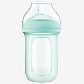 gb 好孩子 B80403 宽口径硅橡胶奶瓶 240ml+凑单品