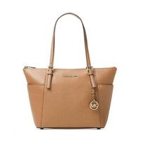 MICHAEL KORS 迈克·科尔斯 Jet Set Travel 30F2GTTT8L 女士手提包