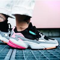 海淘活动:bloomingdale's 精选adidas、Fila 老爹鞋热卖