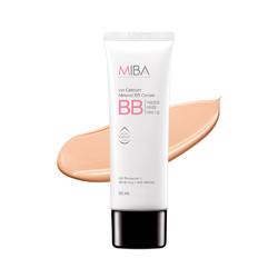 18日0点:MIBA 蜜芭 离子钙BB霜 50ml 兰普兰