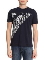 EMPORIO ARMANI男士短袖T恤