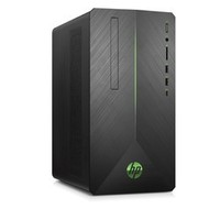 HP 惠普 暗影精灵4代 台式主机(i5-9400F、8GB、512GB、GTX1650)