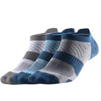 KAILAS 凯乐石 KH210039 男款低帮运动袜 3双装