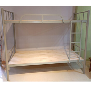 理邦 上下铺员工学生宿舍床 (铁、经济型)
