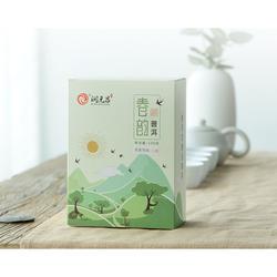 润元昌 春韵普洱熟茶 散茶 150g