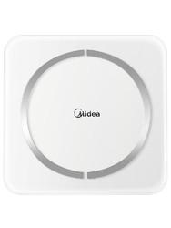 Midea/美的体脂称智能健康秤精准电子秤家用成人减肥脂肪体重秤S1