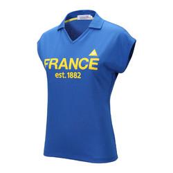 lecoqsportif乐卡克法国公鸡golf女短袖T恤衫CQGL262961