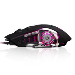 捷生 K2 电竞机械游戏鼠标