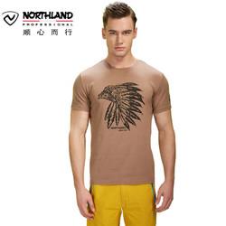 NORTHLAND 诺诗兰 GL055939 男士短袖T恤