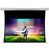 亿立(Elite Screens)135英寸16:9拉线电动幕布 投影幕布 投影仪幕布 投影幕 幕布(GT135HDW-E12 软幕)