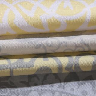 艾薇 床品家纺 加大双人被罩单件纯棉被套220*240(美丽心情)