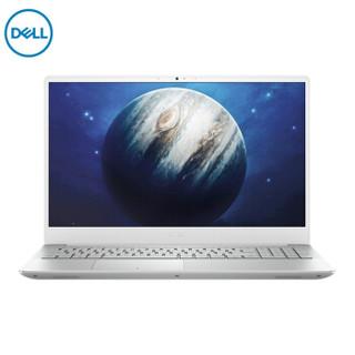 戴尔DELL灵越7000 15.6英寸高性能轻薄设计师笔记本电脑(i7-9750H 8G 256G GTX1050 3G独显 窄边框 高色域)