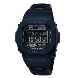 CASIO 卡西欧 G-SHOCK系列 GW-M5610BC-1JF 太阳能电波男士手表
