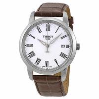 TISSOT 天梭 T-Classic 经典梦幻系列 T033.410.16.013.01 男款时装腕表