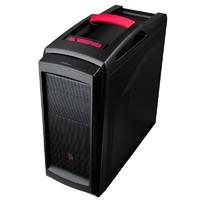 ThundeRobot 雷神 F51 电脑主机(i5-9400、16GB、512GB、GTX1660Ti 6G)