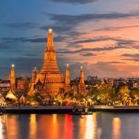 含暑假、端午、中秋!全国多地-泰国曼谷