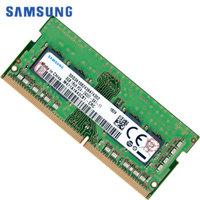 SAMSUNG 三星 笔记本台式机一体机内存条 联想惠普华硕戴尔宏碁小米苹果神舟机械师炫龙外星人原装 笔记本内存条DDR4 2400 8GB