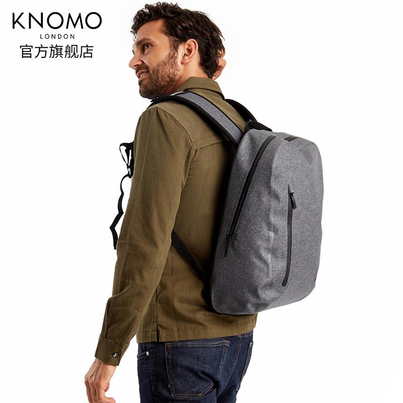 KNOMO NEW-44-403 防水旅行包双肩包 14寸