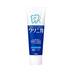 18日0点:LION 狮王 齿力佳 酵素健齿牙膏 130g*5件