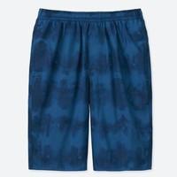 UNIQLO 优衣库 UT DPJ 418220 男士轻型全棉短裤